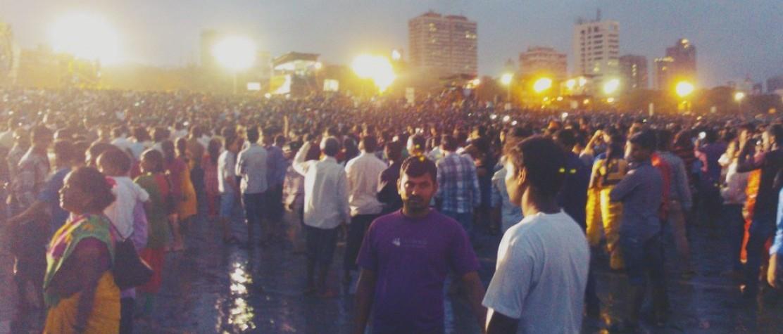 Bombay, Ville Monstre