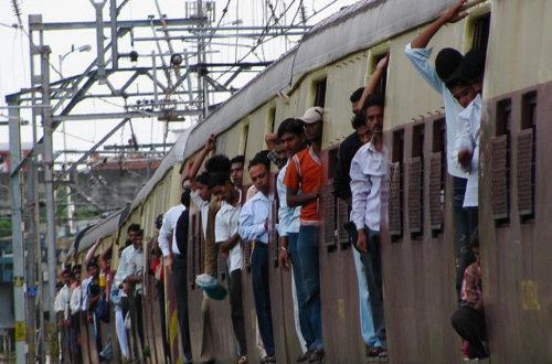 Article : Ceux qui m'aiment prendront le train