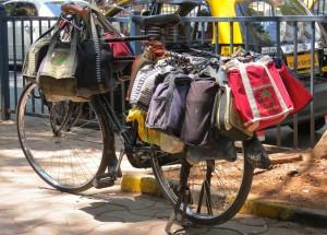 vélo bombay 7