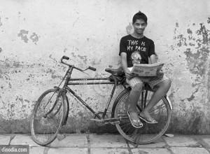 vélo bombay 3