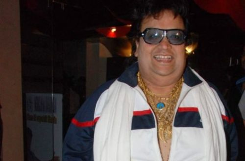 Article : Bappi Lahiri, king of the disco !